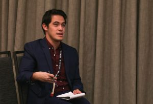 """Edwin Lopez, Editorial Operations Manager at Industry Dive said, """"even if you haven't felt it, you have some sort of unconscious bias. Part of diversity is also being trained and able to recognize it. So that when you're writing, you can catch yourself and  stop any faux pas and choosing the right words and the most inclusive words."""""""