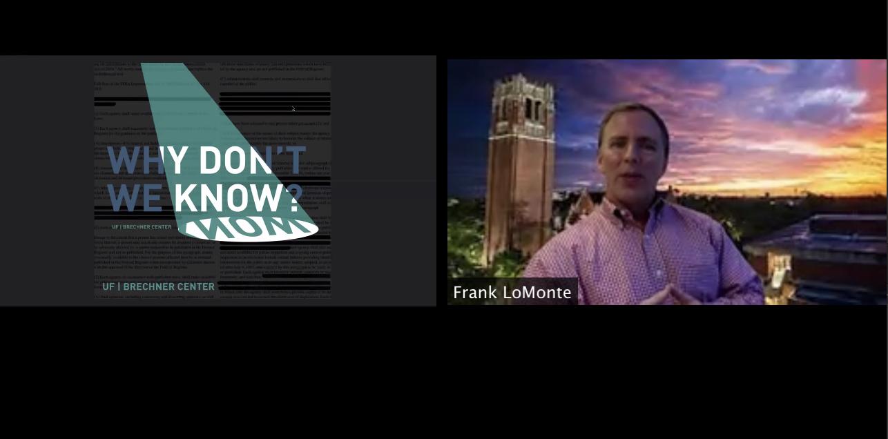 Frank LoMonte